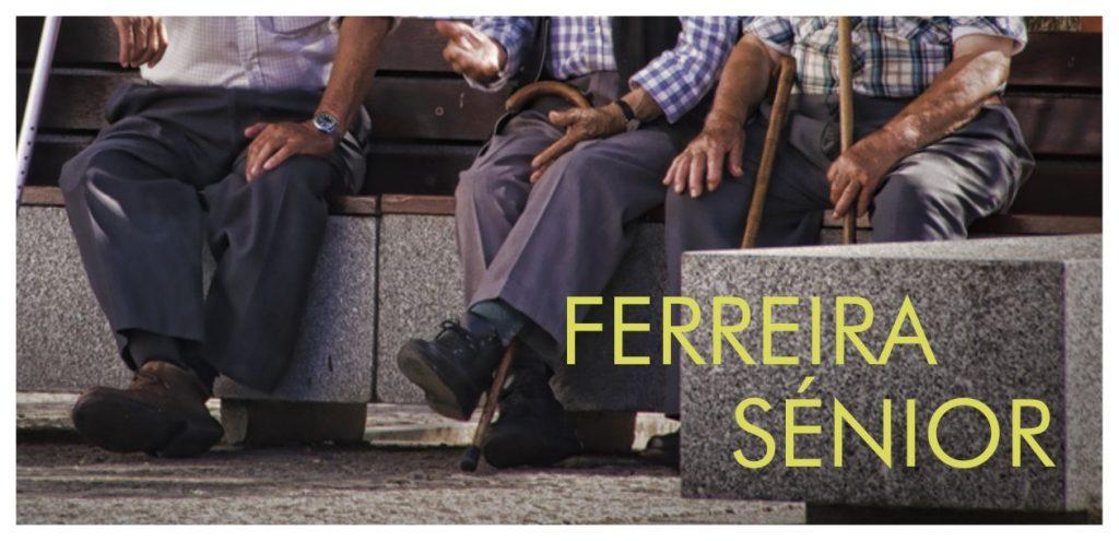 Ferreira Sénior 1
