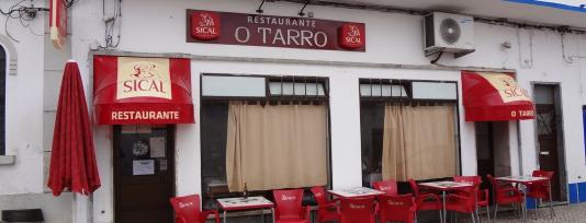 O Tarro (Ferreira do Alentejo)
