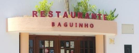 Restaurante O Baguinho (Ferreira do Alentejo)