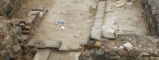 Estação Arqueológica do Monte da Chaminé