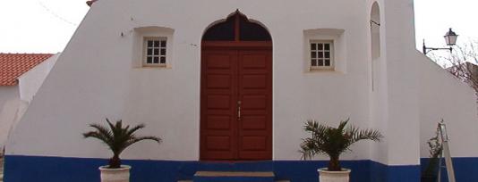 Igreja Paroquial de Santa Margarida do Sado