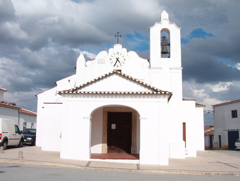 Igreja Paroquial de Peroguarda