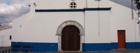 Igreja de Nossa Senhora da Conceição de Alfundão