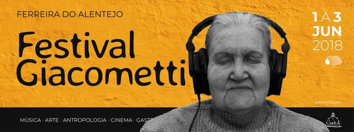 Festival Michel Giacometti