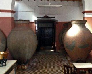 Casa do Vinho e do Cante