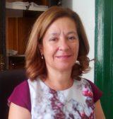 Maria José do Ó Efigénio