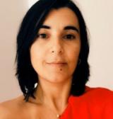 Sónia Cristina Casadinho Cesinando