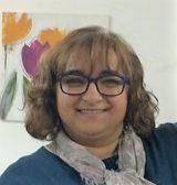 Maria da Glória Dantes Bernardo