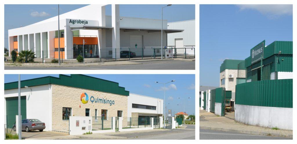 Parque de Empresas 3