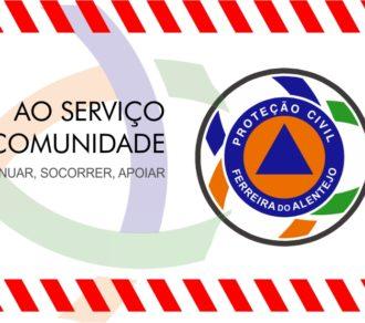 (Português) Nomeação do Coordenador Municipal de Proteção Civil