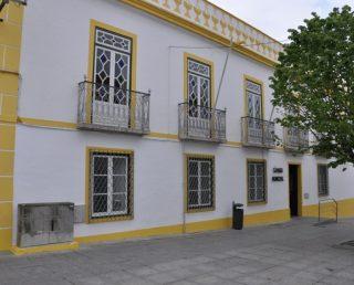 Câmara Municipal / Passos do Concelho
