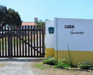 Casa do Shamba