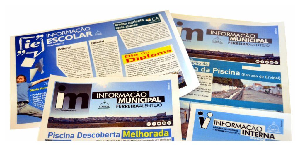 Informação Municipal