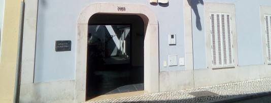 Arquivo Municipal