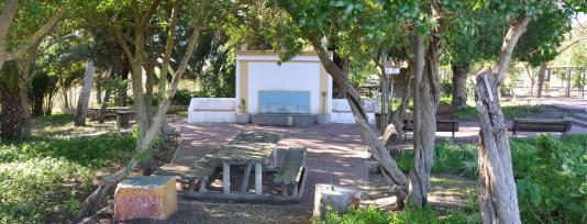 Parque de Lazer da Fonte Nova