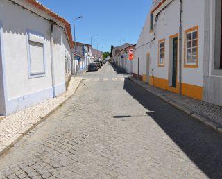 Largo Comendador José de Vilhena