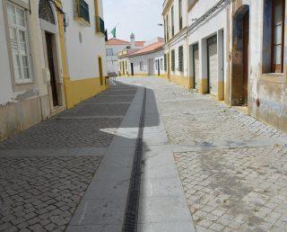 Rua Conselheiro Júlio de Vilhena