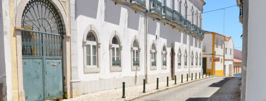 Rua Visconde Ferreira