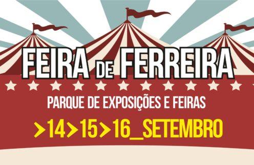 Feira de Ferreira – edição 2018