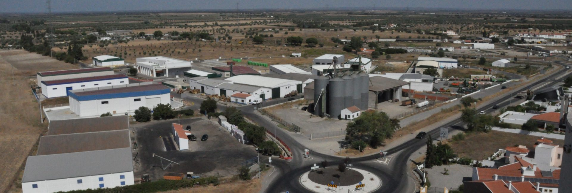 Expansão do Parque das Empresas de Ferreira do Alentejo vai ter Financiamento Comunitário