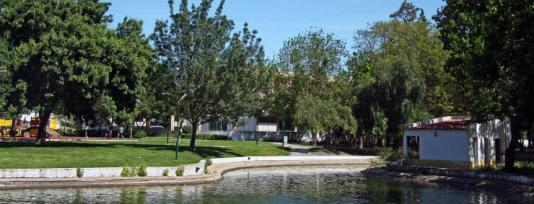 Jardim Público Municipal