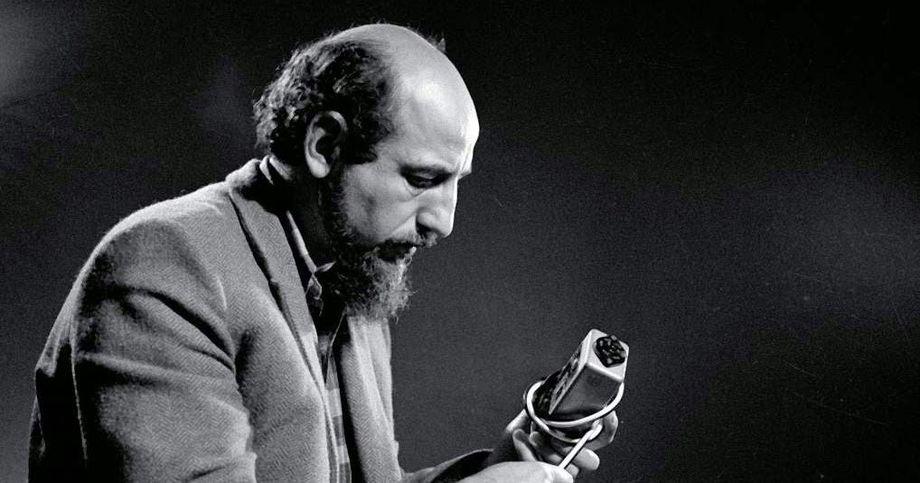 Festival Giacometti