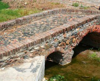 Ponte Romana em Alfundão