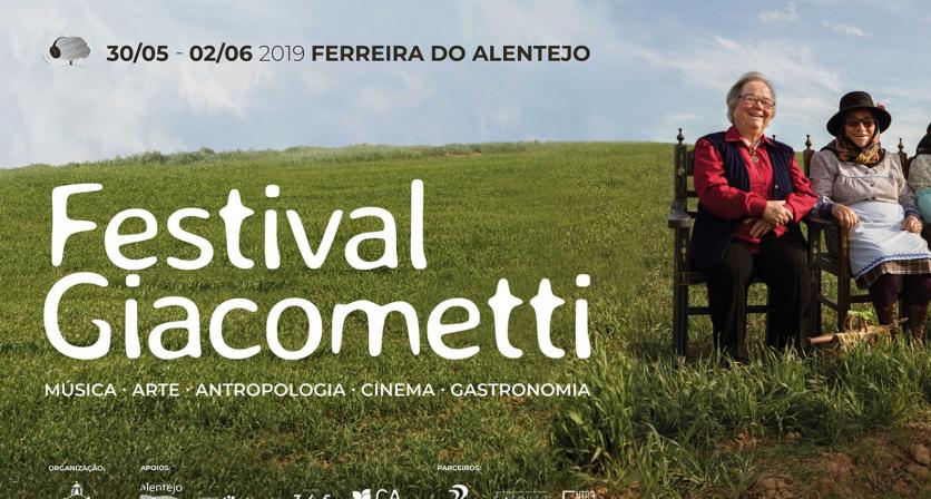 (Português) Festival Giacometti de 30 de maio a 2 de junho
