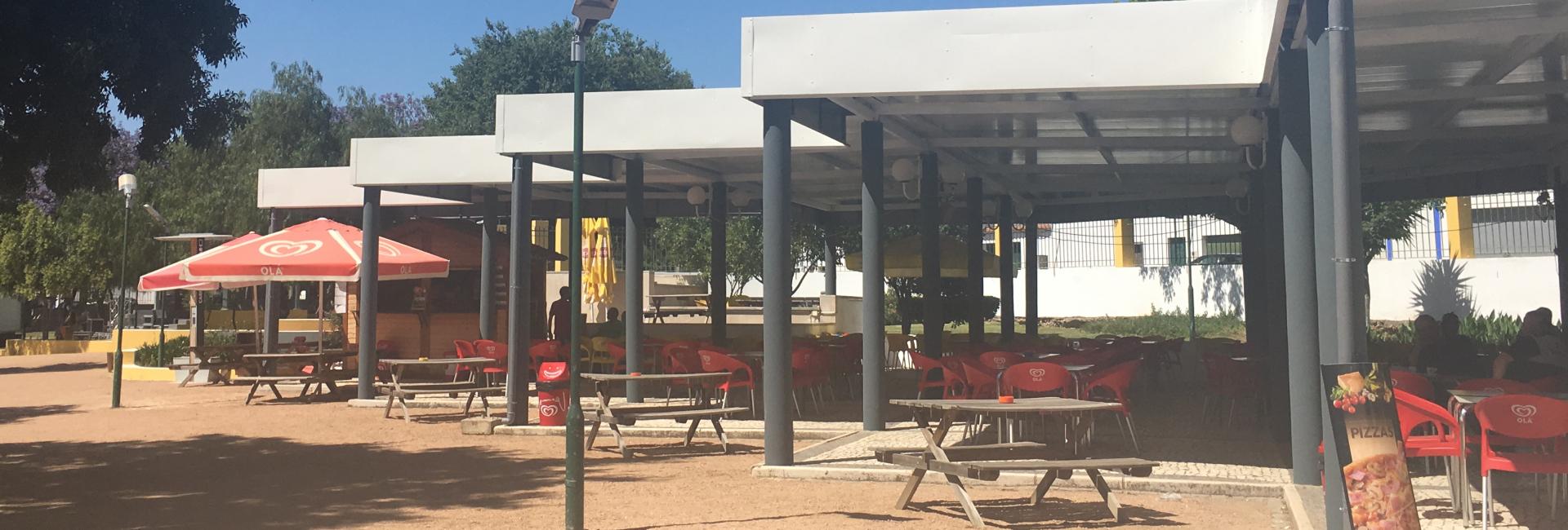 (Português) Jardim Público tem espaço melhorado