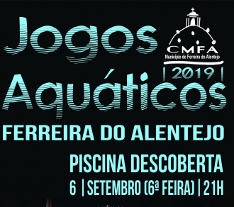 (Português) Jogos Aquáticos
