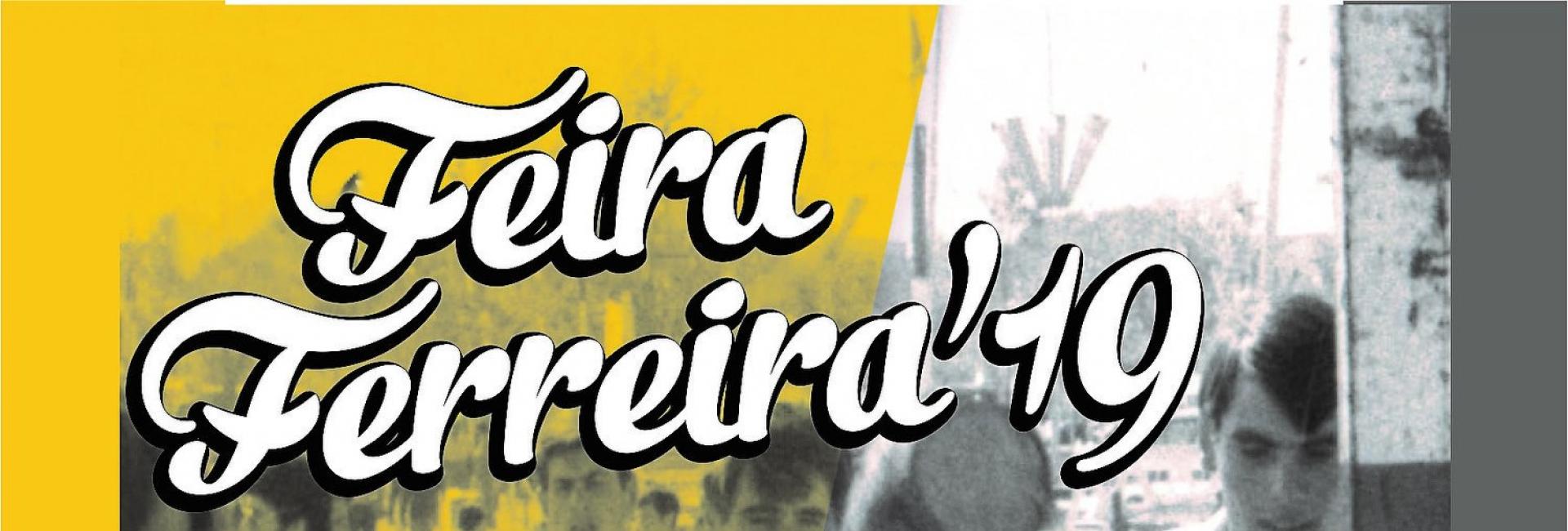 (Português) Feira de Ferreira de 13 a 15 de setembro