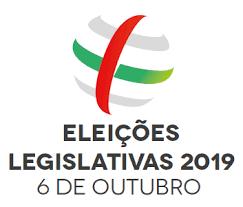 (Português) Eleições Legislativas 2019 – Resultados eleitorais