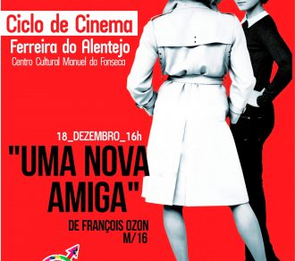 (Português) Ciclo de Cinema: Igualdade de Género