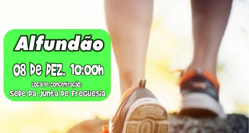 (Português) Caminhar pelo Concelho: Alfundão