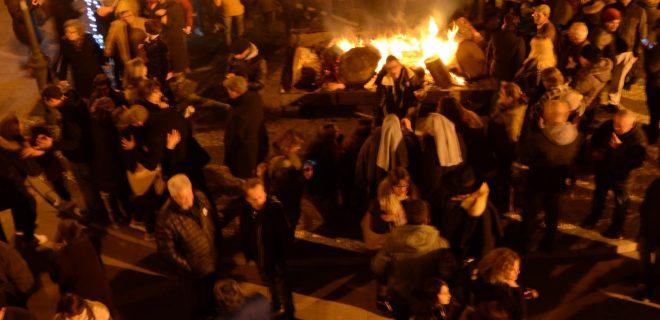 (Português) Noite das Janeiras assinalada à roda do lume