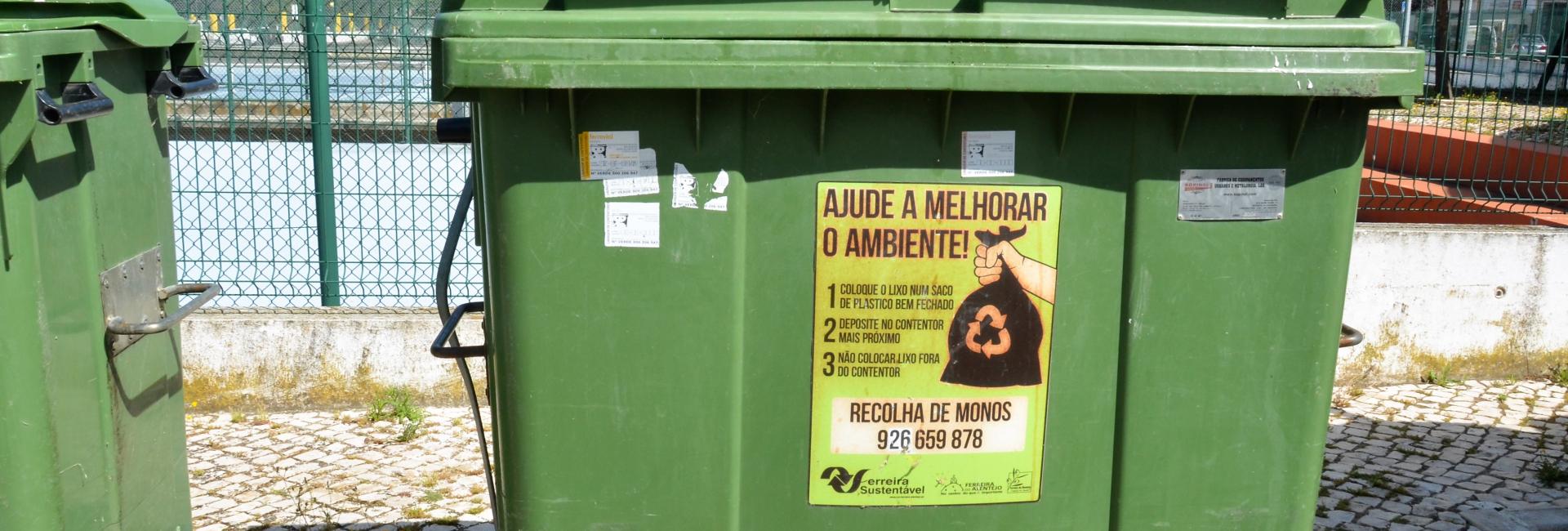 (Português) Município lança campanha de sensibilização