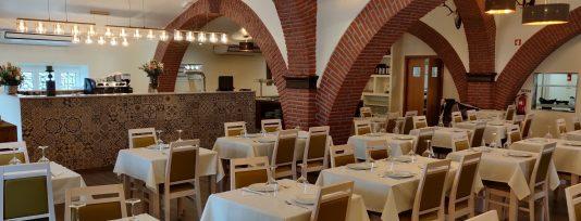 O Casarão Restaurante Buffet (Ferreira do Alentejo)