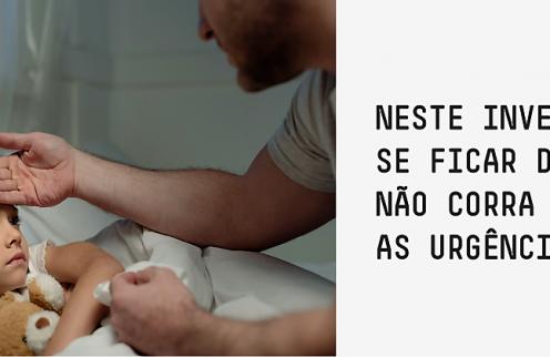 (Português) Direção-Geral de Saúde deixa recomendações para os dias frios