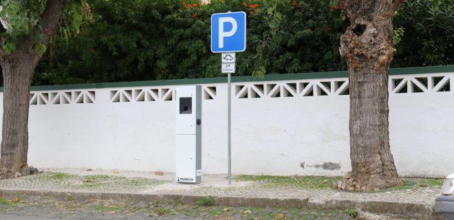 (Português) Mobilidade Eléctrica – Carregador de veículos elétricos de Ferreira do Alentejo.