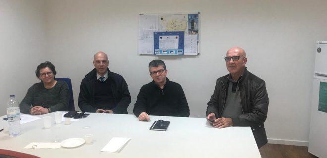 (Português) Câmara Municipal reúne com Serviço de Estrangeiros e Fronteiras