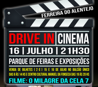 (Português) Drive In | Cinema