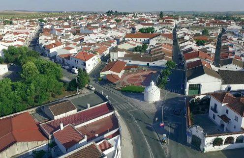 (Português) Vila de Ferreira do Alentejo