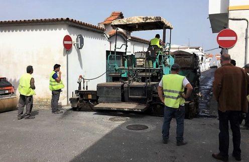 (Português) Arruamentos no concelho