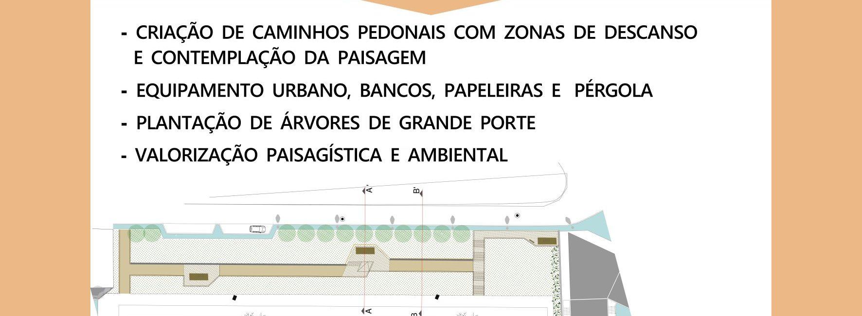 (Português) A Câmara Municipal avança com obras de requalificação em Odivelas