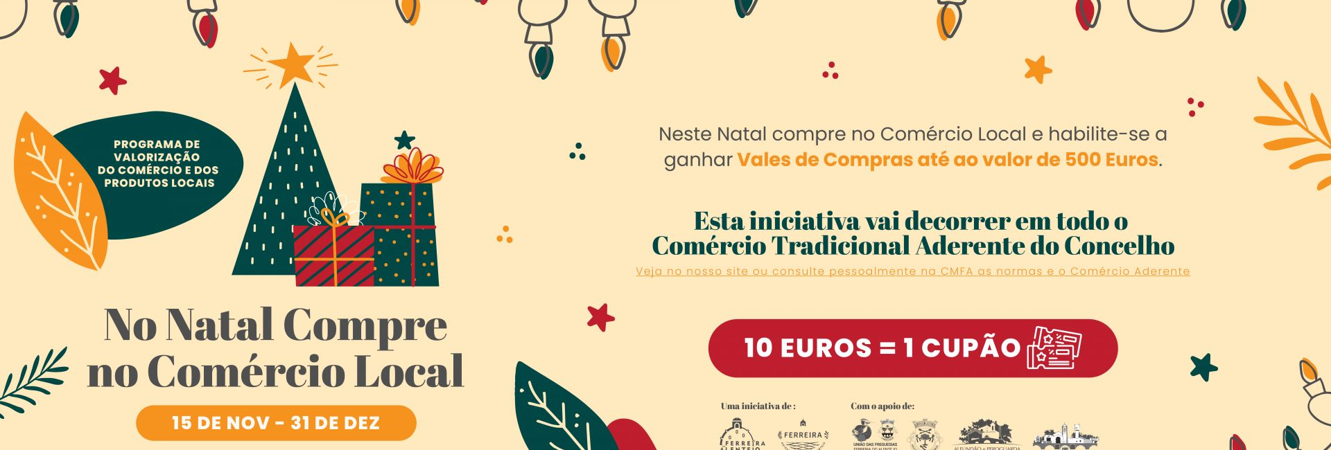 (Português) Faça compras no comércio local