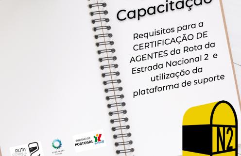 Ações de Capacitação de Agentes da EN2