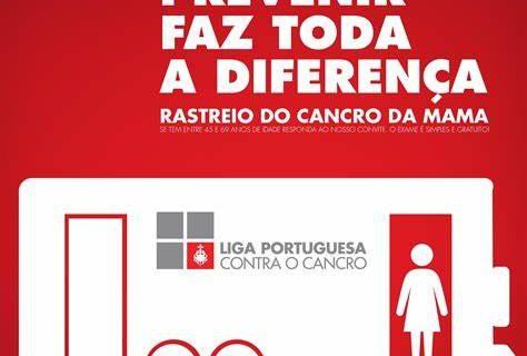 (Português) Rastreio do Cancro da Mama no concelho