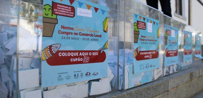 (Português) Compre no Comércio Local | Premiados