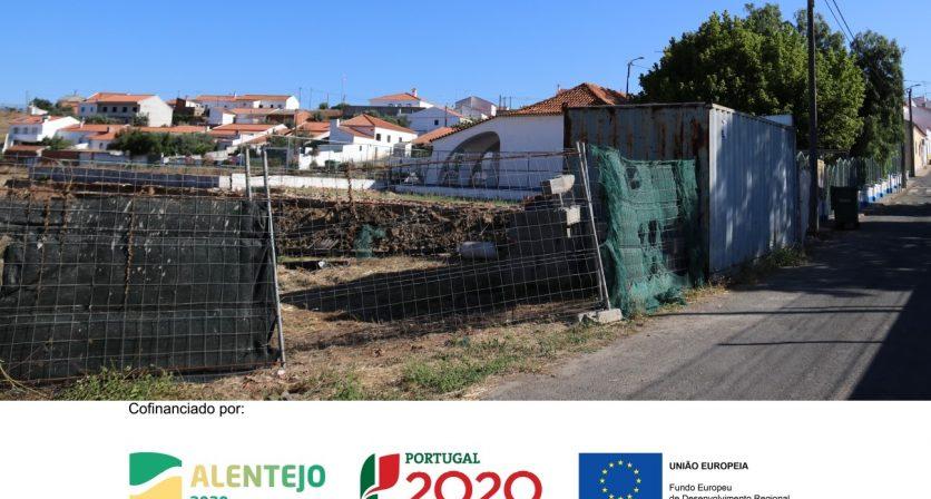 (Português) Requalificação da Escola Básica do 1º Ciclo de Odivelas